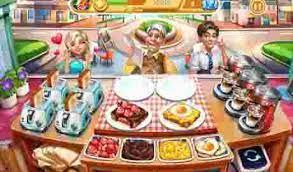 Game cooking online legendaris